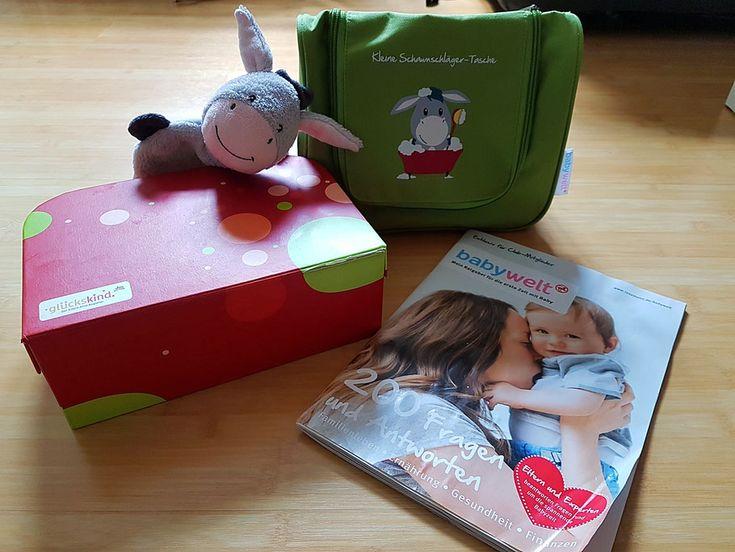 Babyclubs - lohnenswert? Werbung Gratis Geschenke Produktproben