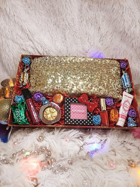 Birthday Gifts For Her Christmas Gift Under 25 Meaningful Girlfriend Mom Wife Sister Daughter Teens Makeup Sets