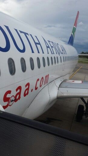 South African Airlines to Harare