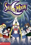 Sailor Moon Doom Tree story book