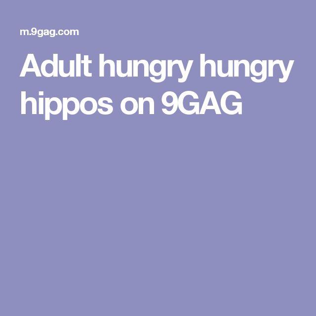 Adult hungry hungry hippos on 9GAG