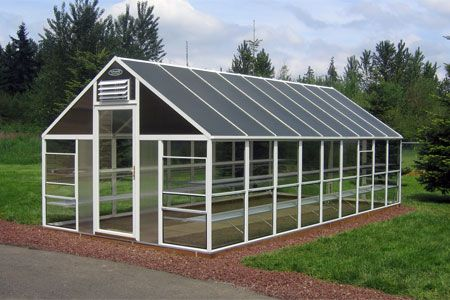 greenhouses   The important a few things about commercial greenhouse kits