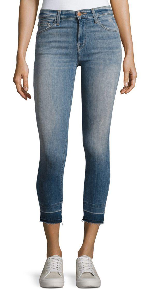148 besten Jeans & Denim Bilder auf Pinterest | Gürtel, Manschetten ...