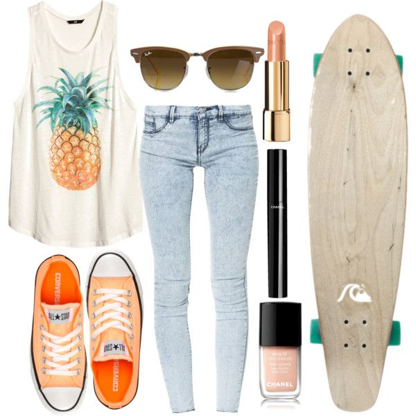 Think I would change it up for a penny board, really would like to get one :)