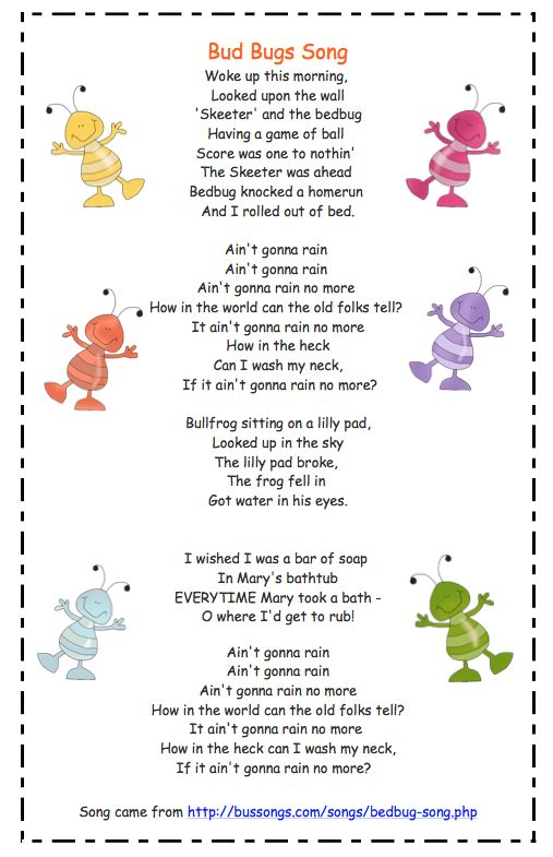 songs about insects for preschoolers 92 best images about slp related freebies on 991