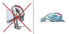 Сколиоз позвоночника упражнения для спины