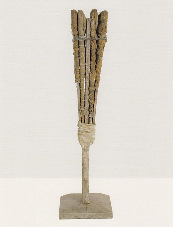 Cy Twombly | Untitled, 1955: Named Artist, Cy Twombly, Art Fine, Fine Art, Cytwombly, Art Abstract, Magical Sculptures, Assemblage Sculpture Ceramics