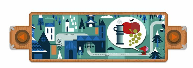google-doodle-grimm