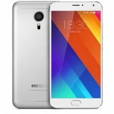 Meizu MX5 5.5-Inch 32GB ROM 3GB RAM MTK6795T Octa Core Dual 4G Smartphone
