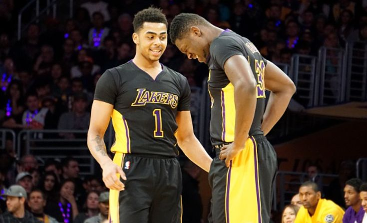 Los Angeles Lakers 15-Man Roster Finalized - Last Word on Pro Basketball