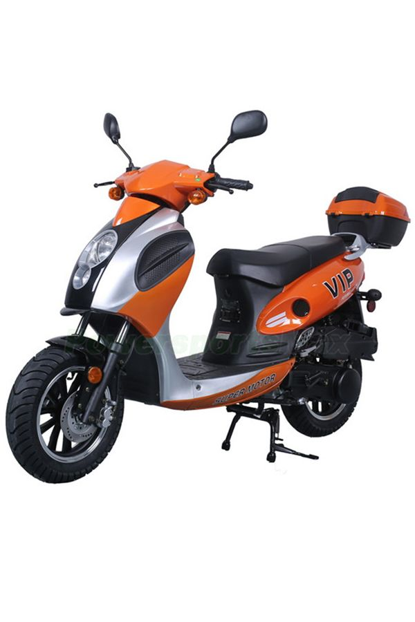 Pin on Scooter moped