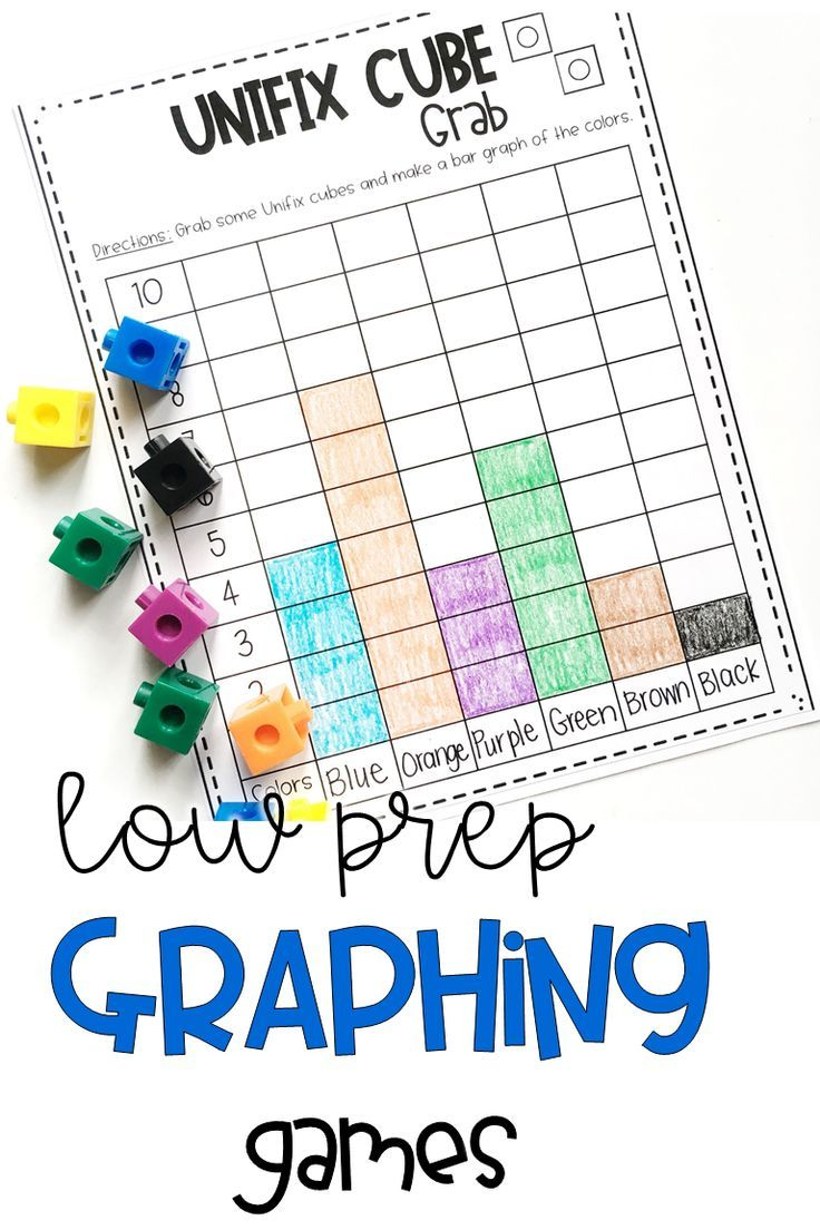 hight resolution of Second Grade   Graphing activities