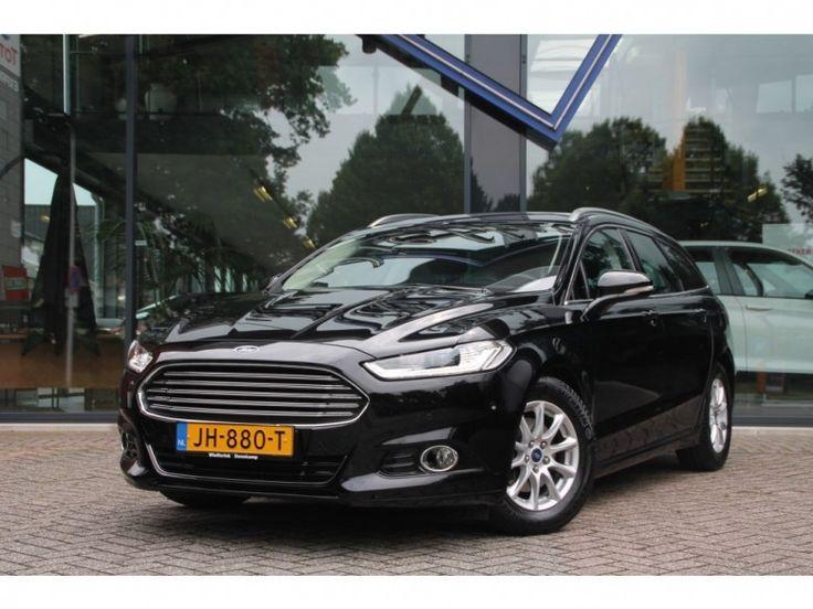 Ford Mondeo  Description: Ford Mondeo WAGON 1.5 TDCI TITANIUM  Price: 352.23  Meer informatie
