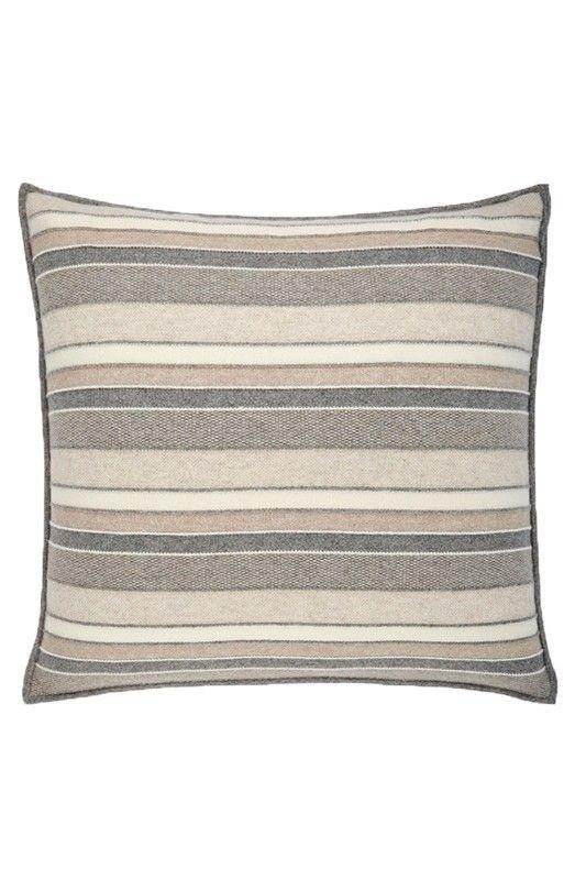 Kent Cashmere Pillow