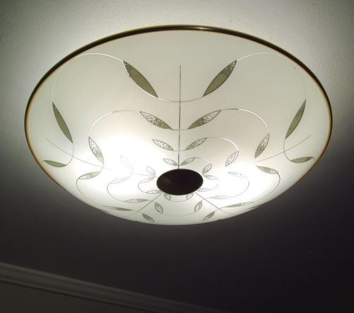 Vintage Moe Light Fixture: 1000+ Images About Lighting On Pinterest
