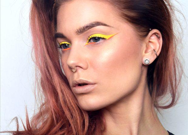 Летний макияж 2016: Эффектные стрелки для выразительных глаз http://joinfo.ua/lady/beauty/1173401_Letniy-makiyazh-2016-Effektnie-strelki.html