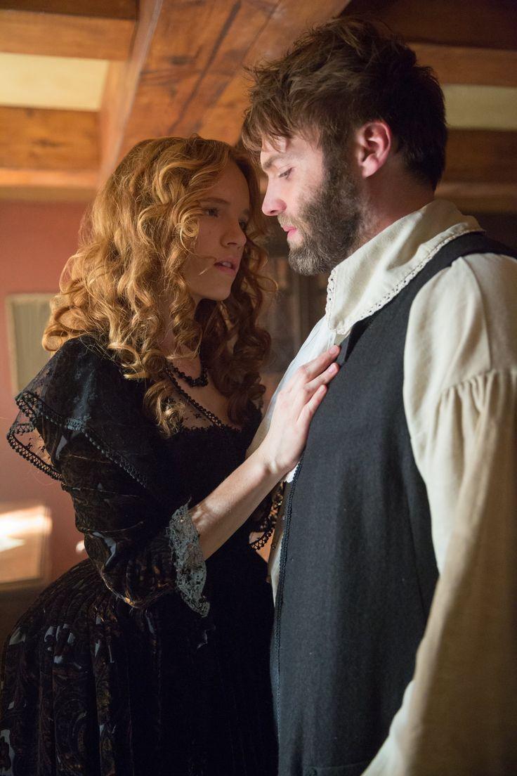 Salem - Anne Hale and Cotton