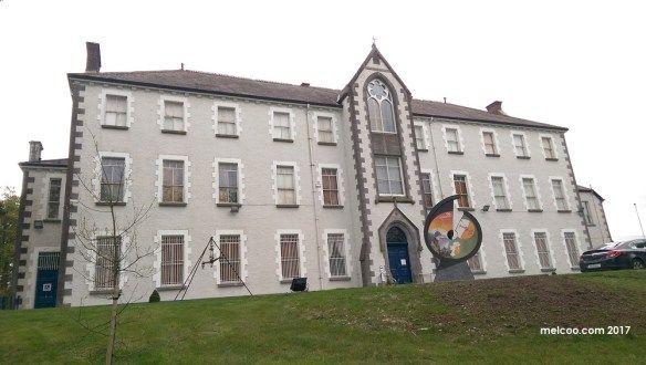 View of Cavan Museum