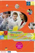 Fête de la science www.genopole.fr