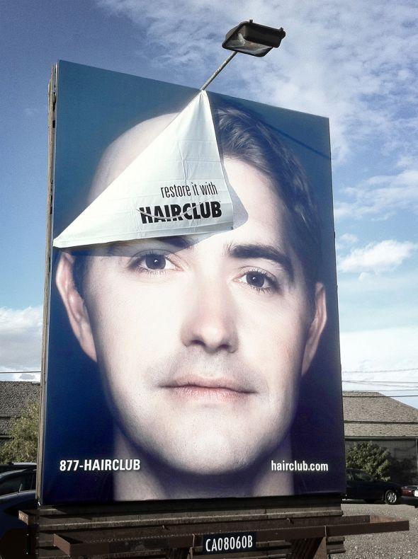 Cuidado con tu pelo #Publicidad