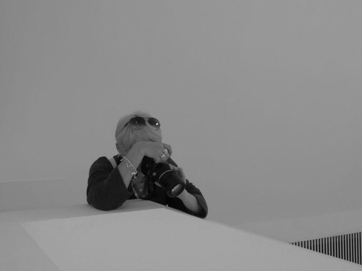 Арт Музей. Выставка Робера Дуано Красота повседневности