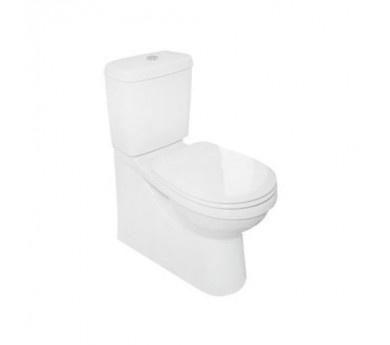 Our new Villeroy & Boch toilet suite x3