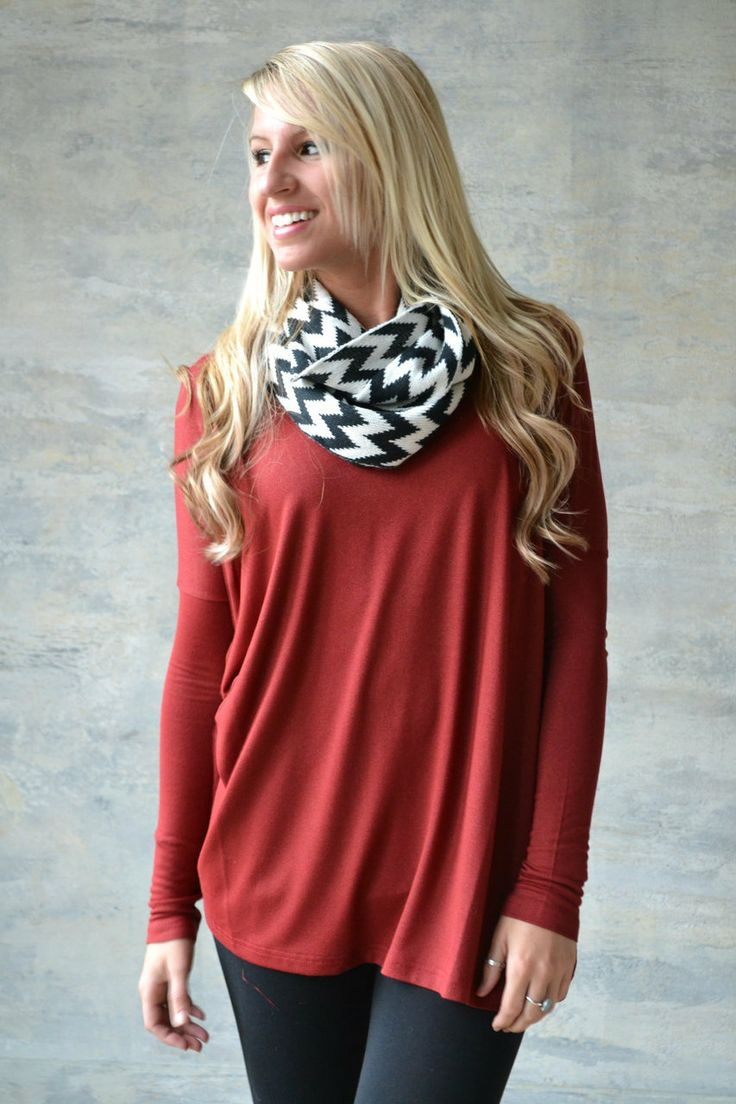 Piace Boutique - Piko Top - Wine, $31.99 (http://www.piaceboutique.com/piko-top-wine/)