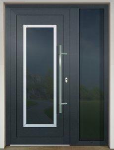 GAVA 701 Anthrazit vchodové dvere