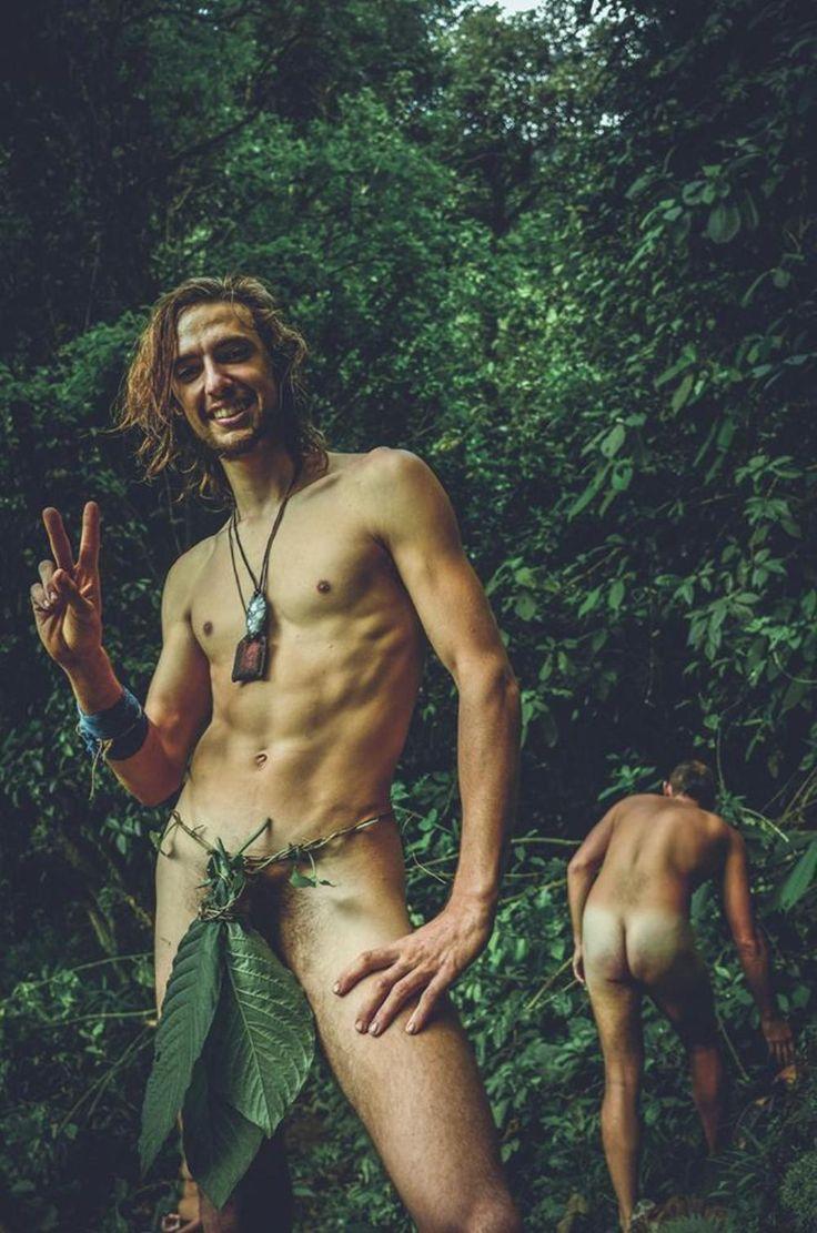 Cartoline da un paradiso hippie moderno