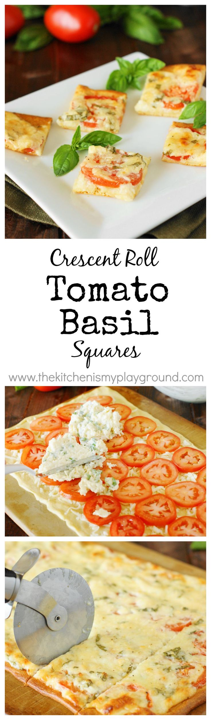 17 Best ideas about Tomato Basil Pizza on Pinterest | Basil pizza ...