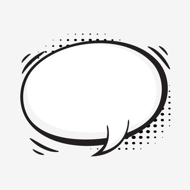 Comic Speech Bubbles On Halftone Transparent Background Vector And Png In 2020 Halftone Transparent Background Apple Logo Wallpaper Iphone