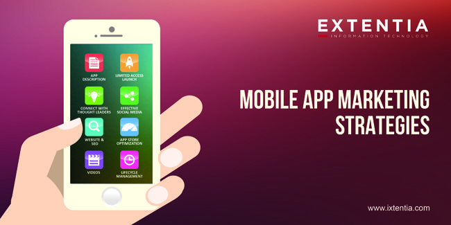 A Peek into the Most Successful Mobile App Marketing Strategies -- To know more, read the blog post :)