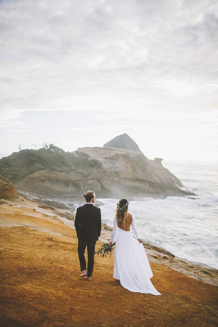 Oregon Coast Engagement Victoria Carlson Wedding Photographer 0028