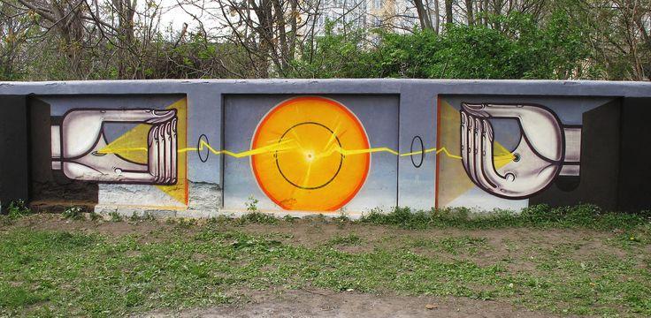 Sergii Radkevych | WALLS 2012