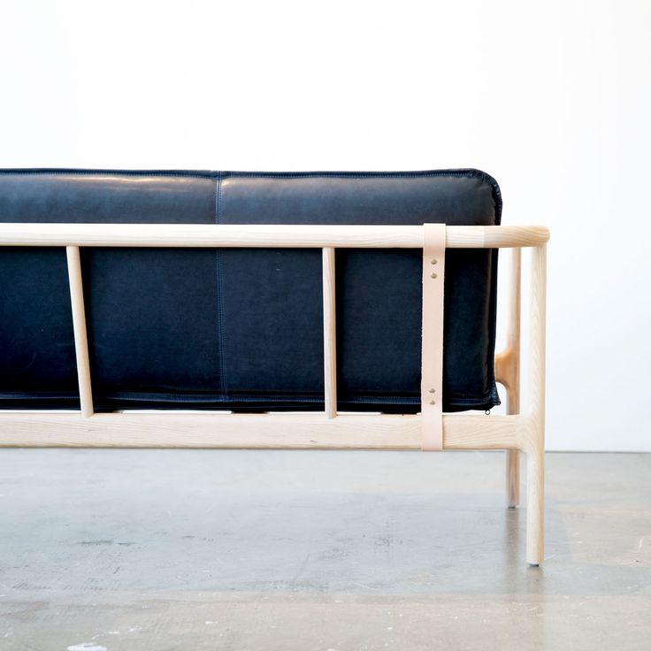 Hoshi Lounge by Tom Skeehan