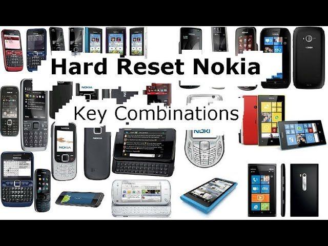 نسيت رمز الحماية لجوال نوكيا ابو كشاف ما الحل موسوعة طيوف Nokia Coding