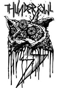 Thunder Owl