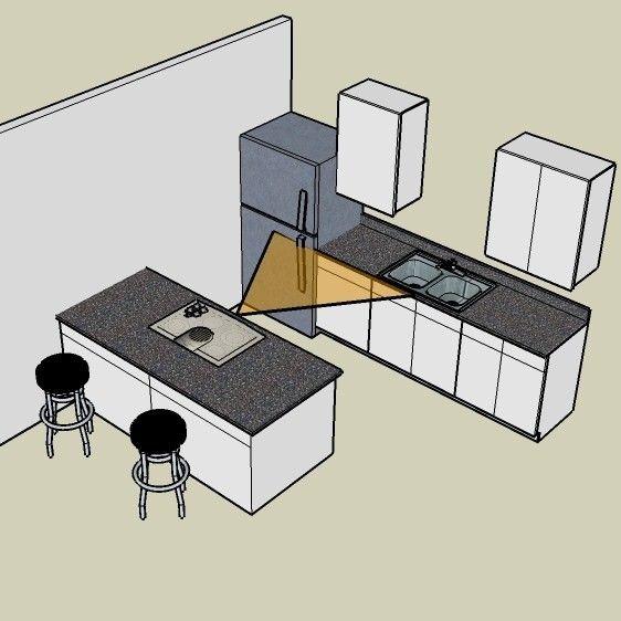 21 Best IDES 330 Kitchens Images On Pinterest