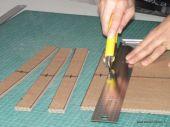 Points Techniques - Créer ses meubles en carton