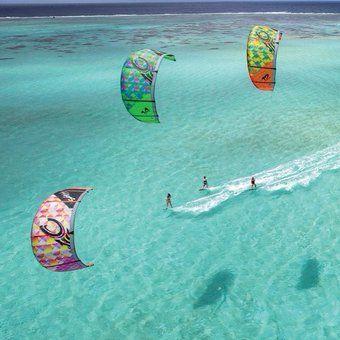 Epic #kitespots - Lancelin, Western Australia RT @weKitesurf #LancelinClassic…