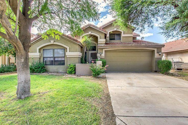 Residential for sale - 706 N MEADOWLARK Lane, Chandler, AZ 85226