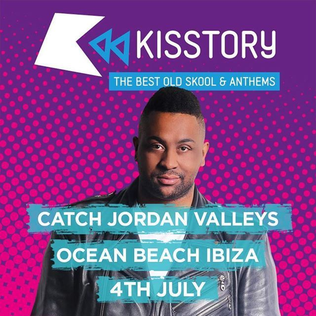 """Parties   Illustration   Description   """"Back to Ibiza for #kisstory at Ocean Beach Ibiza always one of my favourite parties to play at 🇪🇸✈️😌💦 Tues 4th July Kiss FM #jordanvalleys #summer17 #2017 #kissfm #kisstory #Mayfairsessions #Mayfair #London #Cardiff #Essex #Marbella #Ibiza #Party..."""