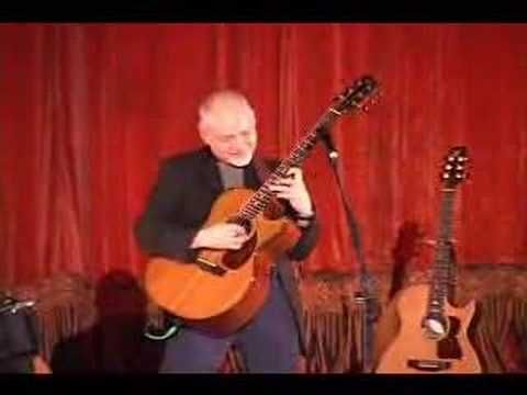 "Phil Keaggy ""Salvation Army Band"" - YouTube"