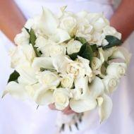 Dreamy Cloud Bridal Bouquet - Dreamy Cloud Bridal Bouquet > View Full-Size Im... | Bouquet, Cloud, Dreamy, Would, Purchased | B