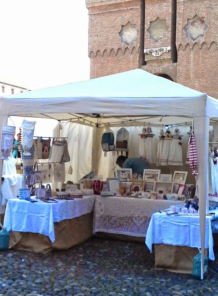 Mercatino hobby Ferrara