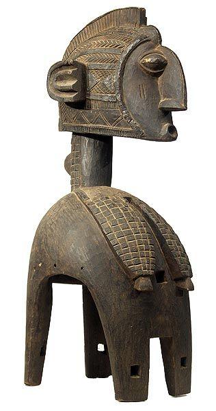 Baga Nimba Mask 15, Guinea