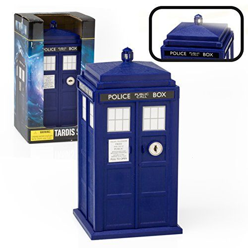 Doctor Who Rings To Show Off Your Doctor Who Love
