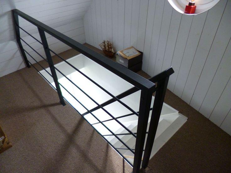 25 best ideas about garde corps on pinterest garde. Black Bedroom Furniture Sets. Home Design Ideas
