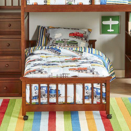 Found it at Wayfair - Bradley Loft Bed